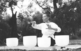 Sophia Irene Mapai - healing